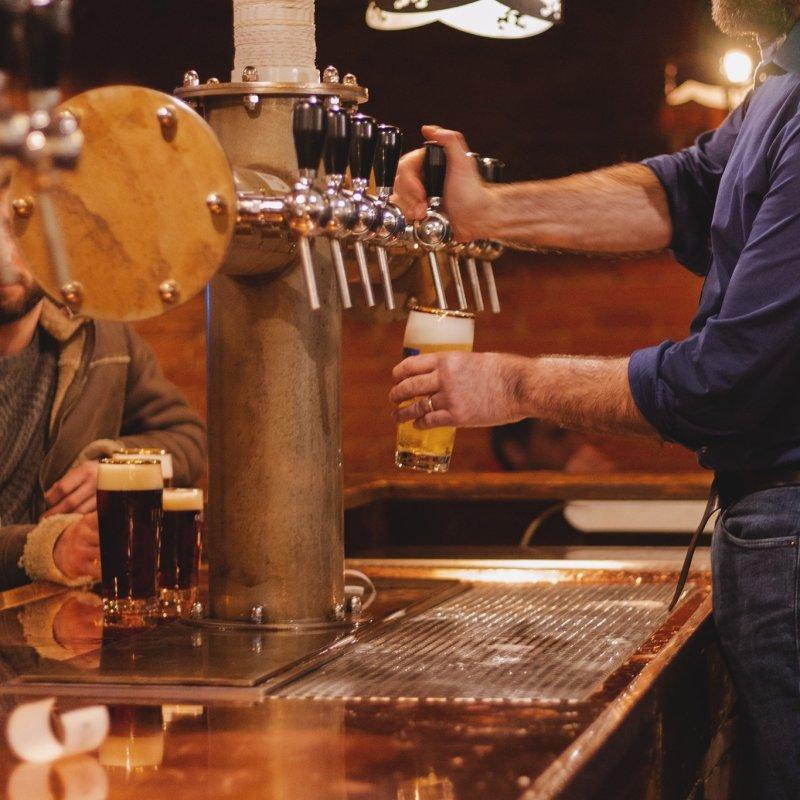 Rivelazioni: perché queste 6 sono le birrerie più interessanti di Firenze