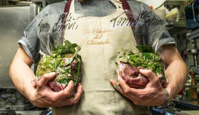 Perché dovresti assaggiare il Tonno del Chianti a Firenze almeno una volta nella vita