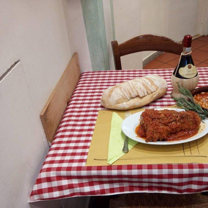 Autentico cibo toscano e atmosfera familiare: alla scoperta di Trattoria Calandrino