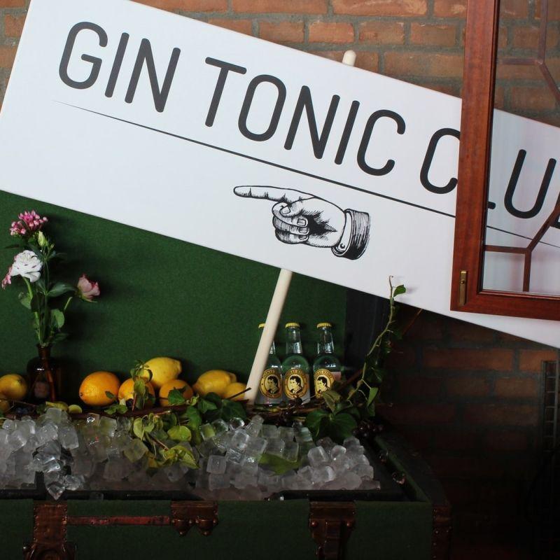 Gin tonic, dove bere quelli più particolari a Milano