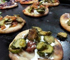 Pluto's: la pizza al taglio come una volta a Roma