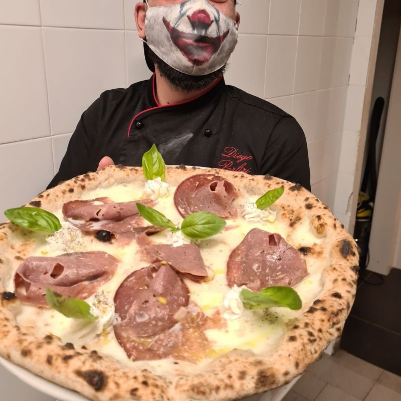 Pizzerie con servizio delivery a Roma: se non vai tu a prendere la pizza, te la portano loro