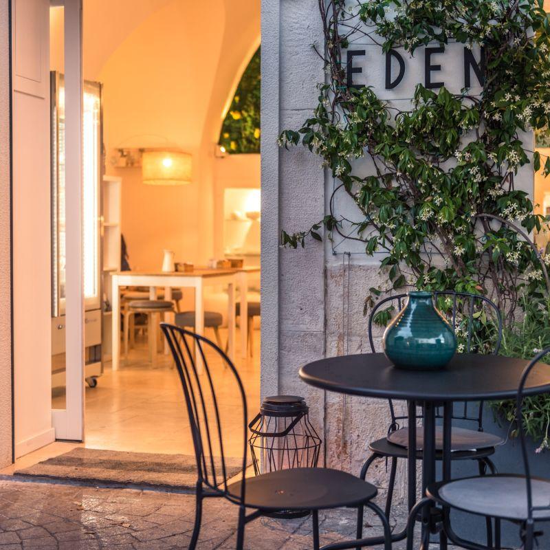 Piccoli gruppi e all'aperto: dove mangiare tranquilli ad Adelfia