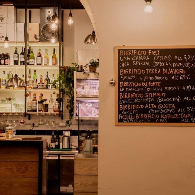 San Giovanni tra boccali e banconi. Se sei matto di birre artigianali dovresti conoscere questi 5 locali