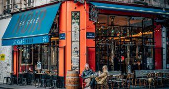 S.Pellegrino lancia la nuova campagna internazionale dedicata al mondo della ristorazione