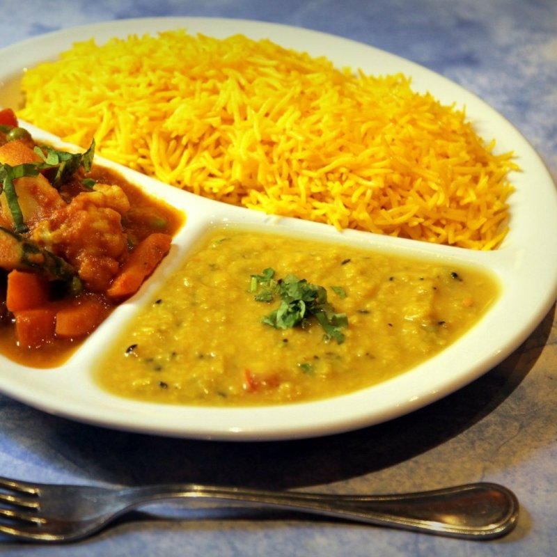 8 locali di Milano per una speziatissima cena indiana take away