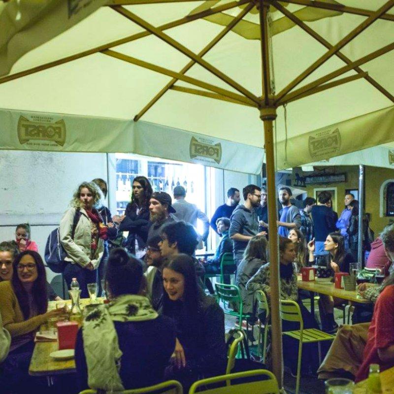A Treviso l'aperitivo inizia alle 18 e... non finisce. Le tappe obbligatorie della primavera 2019