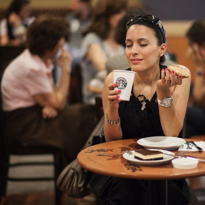Il colosso di Seattle ha aperto a Firenze: muffin e Frappuccino, please!
