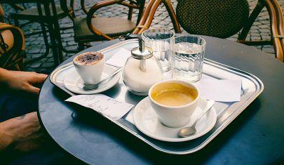 Gossip time: 7 locali tra Mestre e Marghera per un ottimo caffè (e chiacchiere) con gli amici