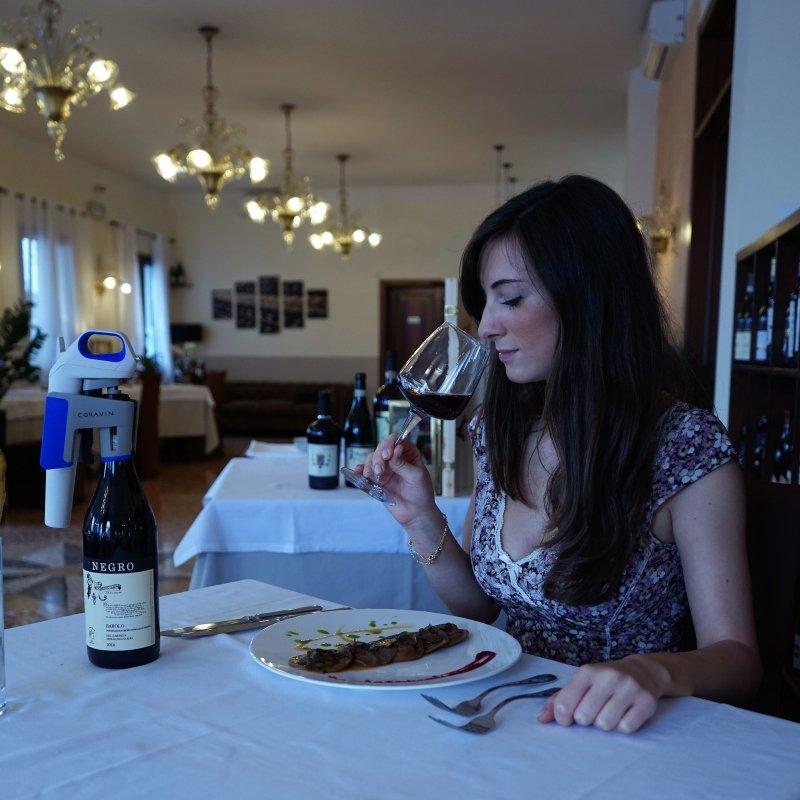 Il ristorante della Riviera del Brenta che vuole differenziarsi: Alla Villa Fini
