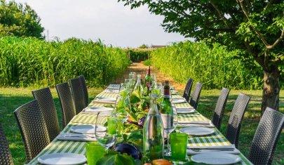Veneto: 7 ristoranti in campagna da provare subito