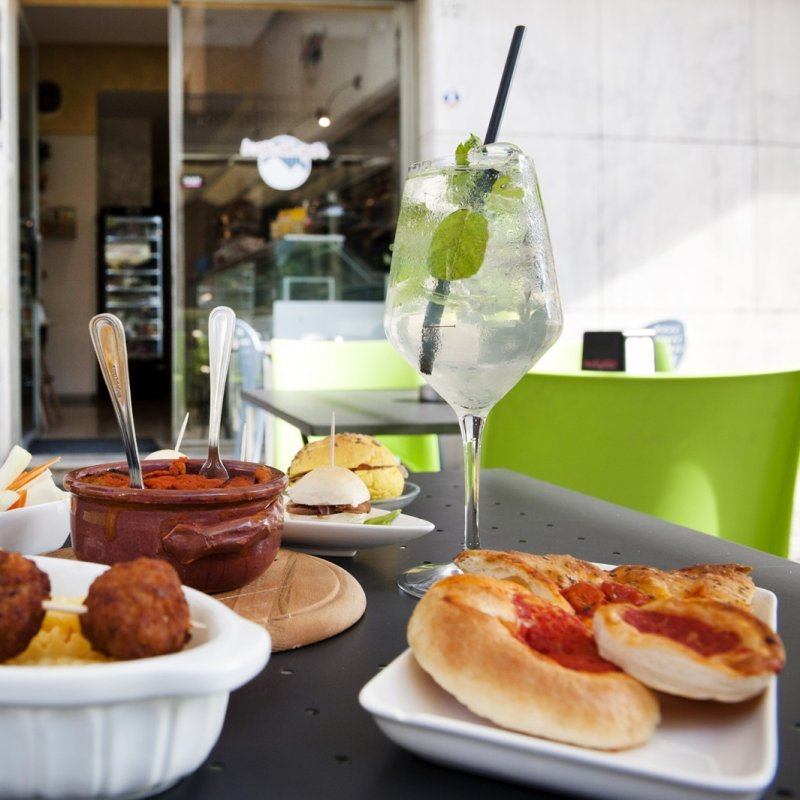 Altro che stuzzichini: i posti di Lecce e provincia che ti consiglio per una pausa pranzo sostanziosa
