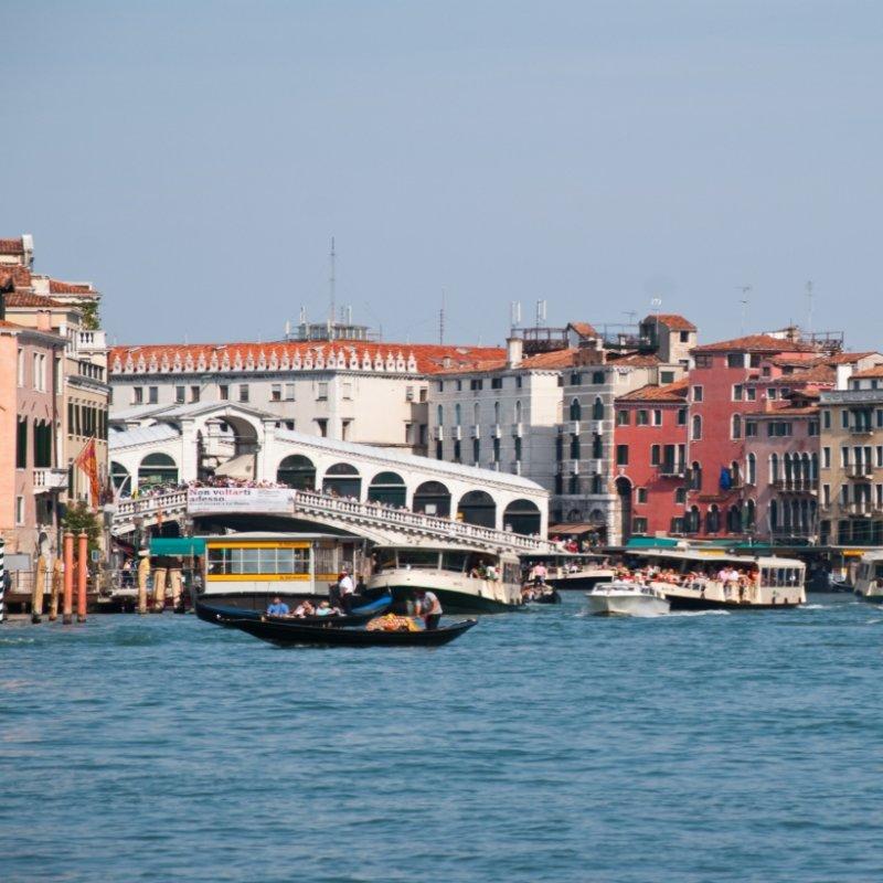 Ti porto a mangiare in pieno centro a Venezia, ma fuori dalla baraonda turistica