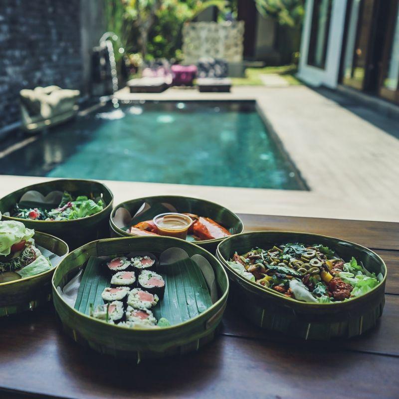 Non solo sushi a domicilio: i ristoranti di Milano per il delivery giapponese quartiere per quartiere
