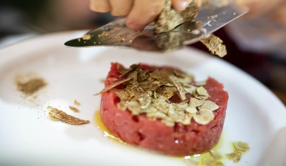 I ristoranti migliori dove farsi una scorpacciata di Tartufo Bianco d'Alba