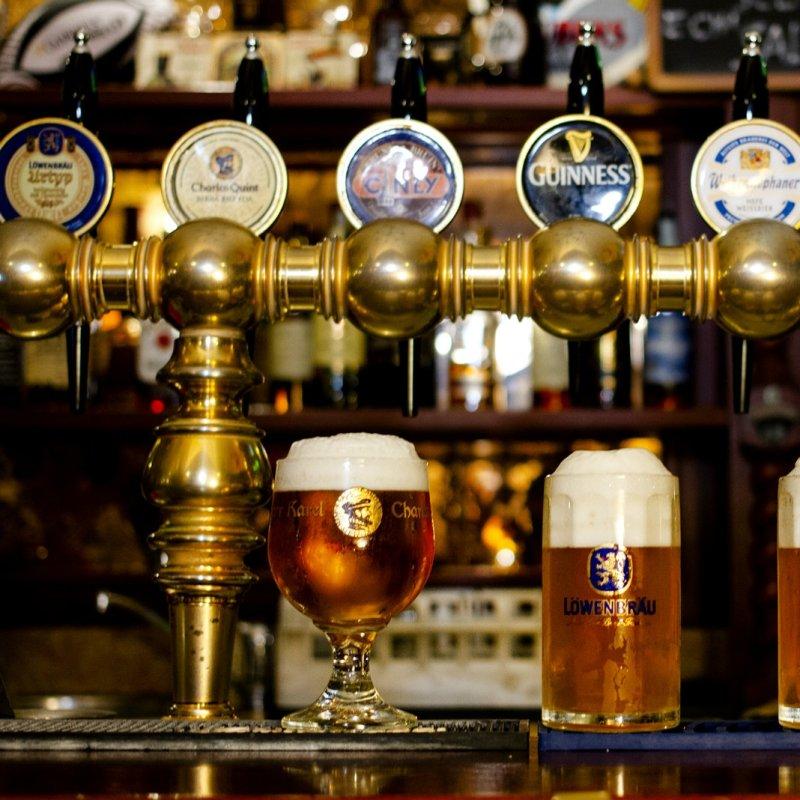 L'estate chiama birra: 7 locali a Lecce dove degustare birre particolari
