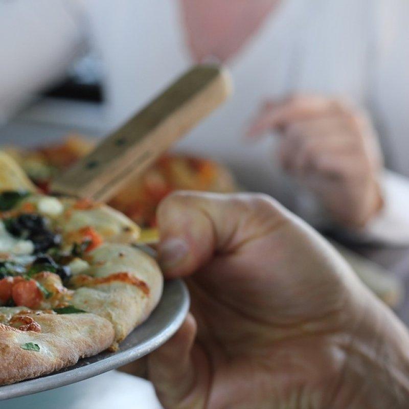 I migliori locali dove mangiare una pizza a Matera
