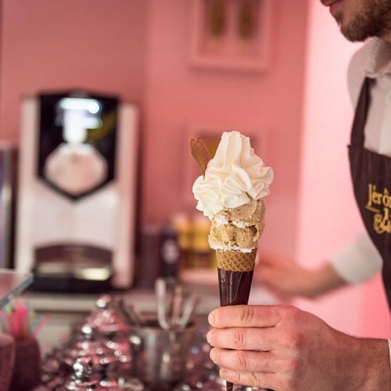 Perché a Bari il gelato è buono e bello: le gelaterie da sgarro fatto bene quartiere per quartiere