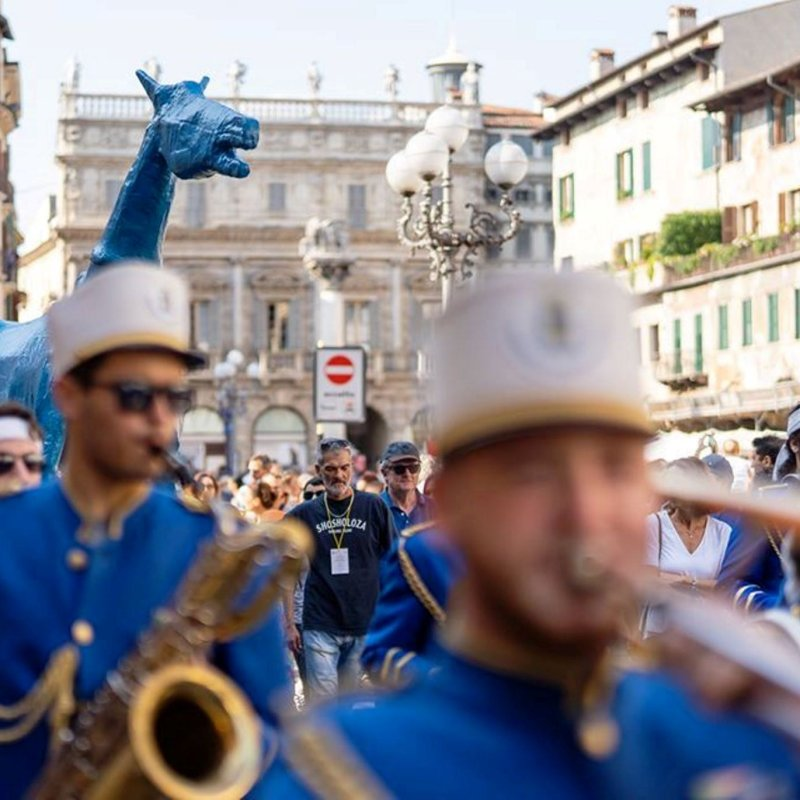 Tocatì 2019 a Verona, la mappa dei giochi e dei locali più belli