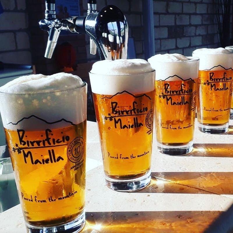 Appunti alcolici per tornare a brindare: le birre da asporto a Pescara e dintorni