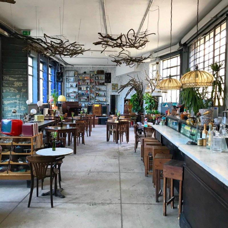Alla scoperta di Lambrate, i locali giusti per un pranzo o una cena a Milano
