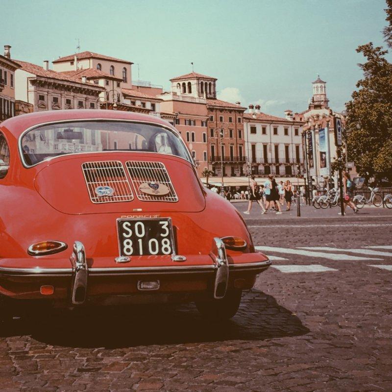 A tu per tu con la storia: un itinerario gastronomico attraverso le antichità di Verona