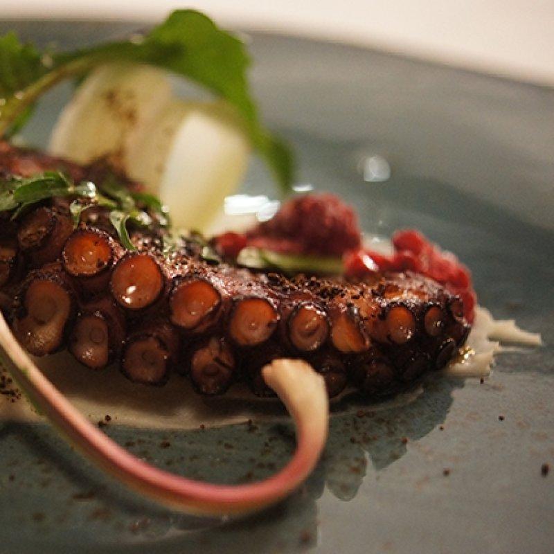 Host Restaurant, il locale ad hoc per una cena speciale