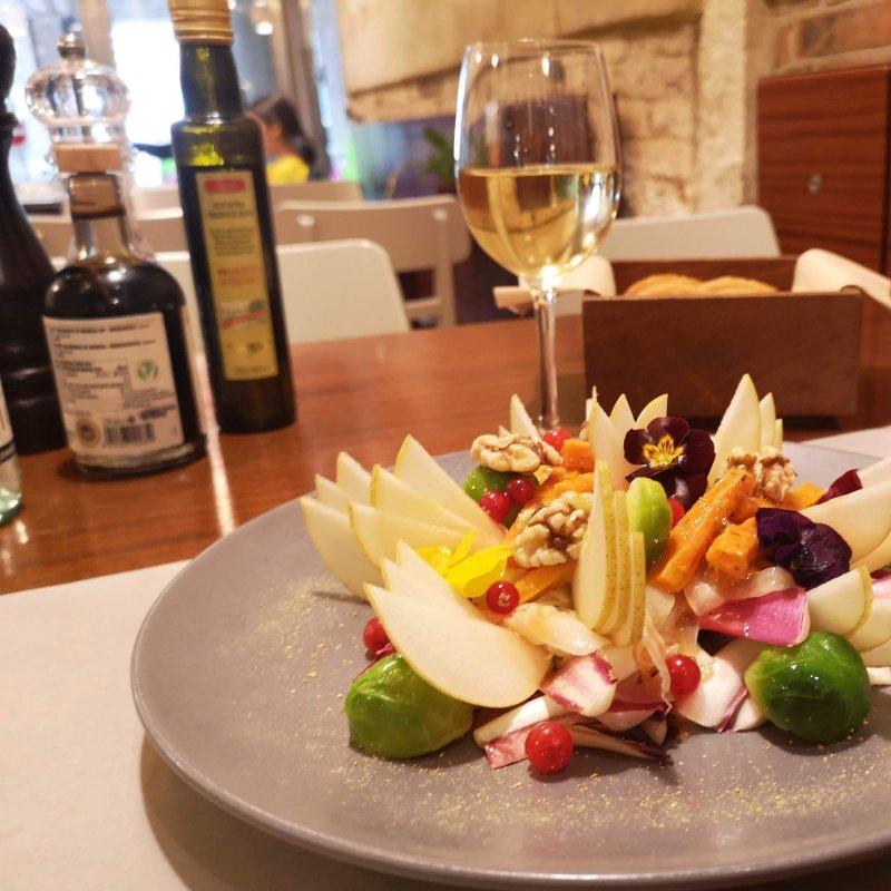Il mio pranzo alla Birraria La Corte a Venezia: tradizione e creatività
