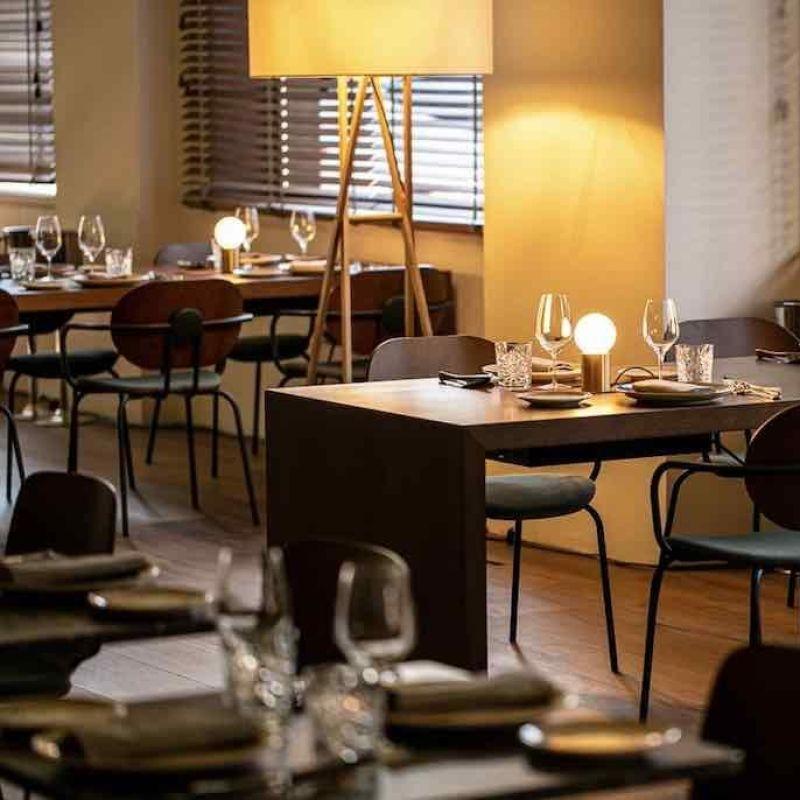 Riapre l'hotel Meliá Milano con uno stile rinnovato, nel design... e a tavola