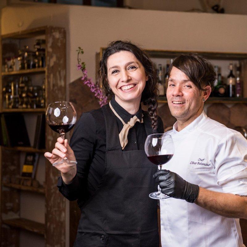 Cuculia Firenze, un ristorante dove si respira l'amore per la cultura e la buona cucina