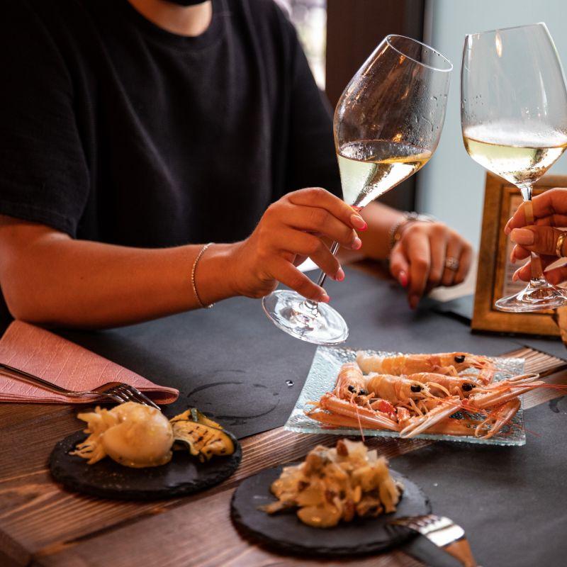 Saòr: ristorante, cicchetteria e vineria a Mogliano Veneto