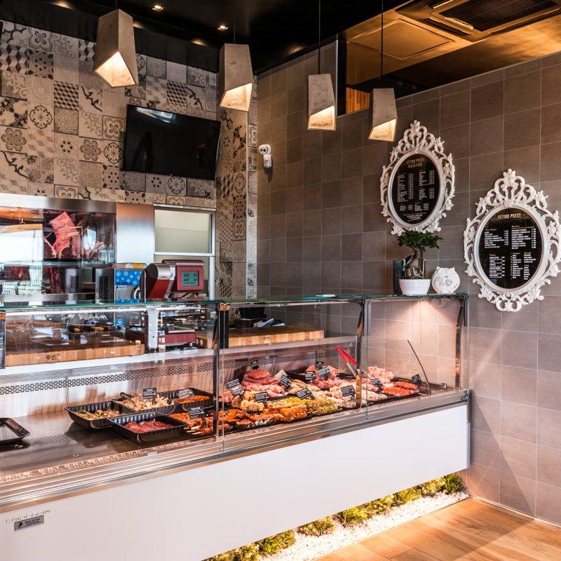 """Mangiare al ristorante """"facendo la spesa"""" a Bari"""