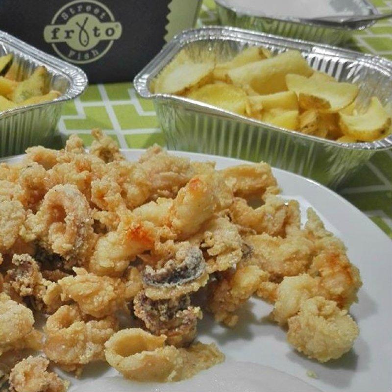 Perché i veneti non sanno resistere ai fritti da asporto e dove trovare i migliori in Veneto