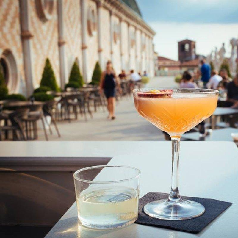 Gli aperitivi da non perdere questa primavera in Veneto. Tips & Tricks!