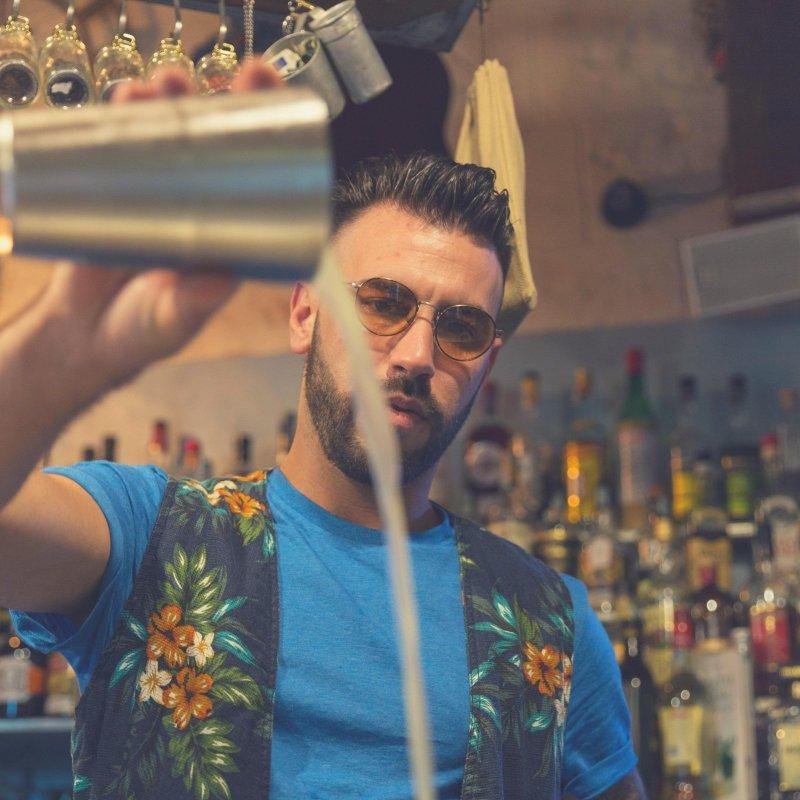 Ho un sogno: promuovere il buon bere e valorizzare la piazza di Torre a Mare