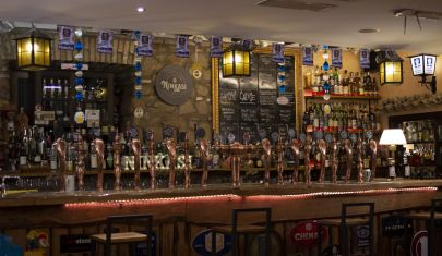 Ninkasi Craft Beer House: il Paradiso dei Lambic a Roma