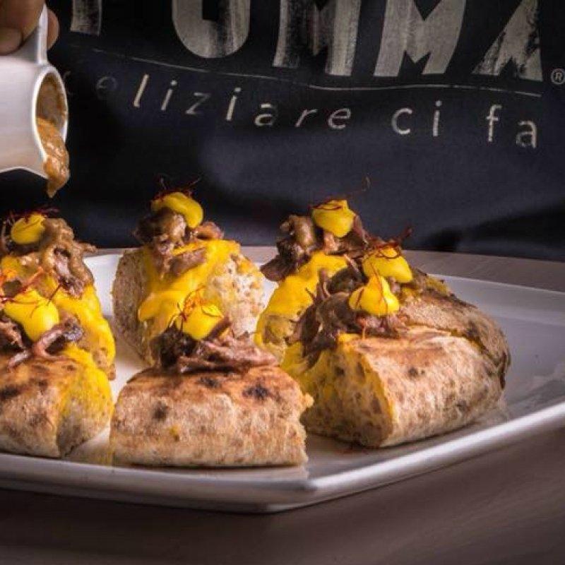 10 pizze gourmet che ti faranno amare Milano anche con il freddo e la nebbia