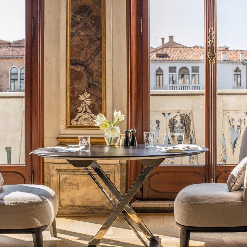 500 anni e non sentirli: 5 locali in palazzi storici veneziani da provare almeno una volta