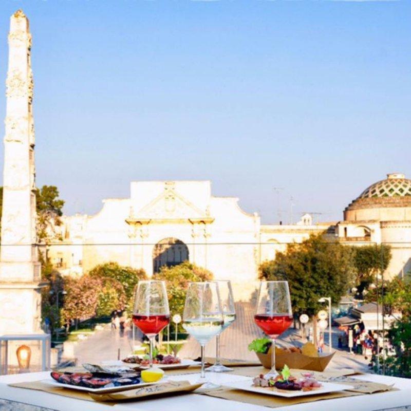 Come superare il dramma di fine estate a Lecce? Con 9 aperitivi memorabili