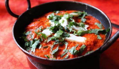 A Milano anche la cucina indiana ti fa sentire a casa