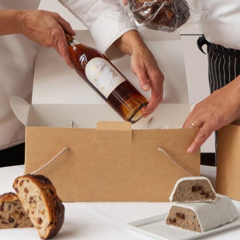 Il box gastronomico salva Natale: 7 ristoranti a Firenze che non si arrendono