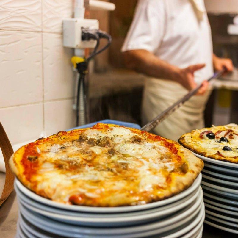 Quelli che la pizza a Firenze la sanno fare: le pizzerie fiorentine da provare senza pentirsene