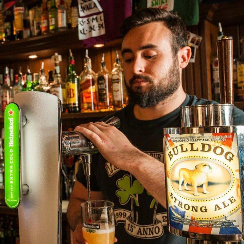 Ecco i 7+1 Irish pub romani da provare per respirare l'atmosfera irlandese