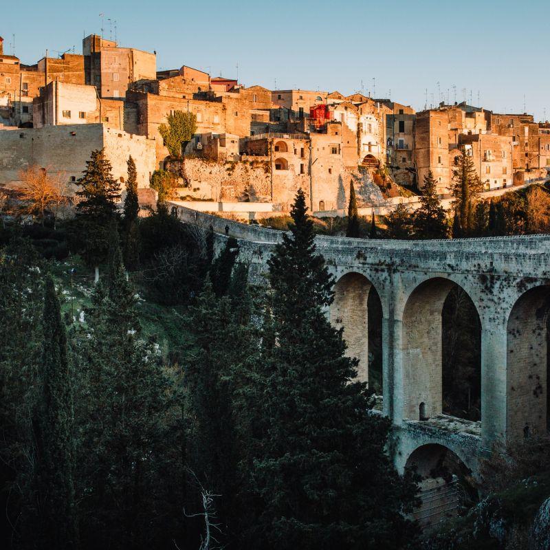 I ristoranti con consegna a domicilio a Gravina in Puglia: quando il delivery ti migliora la giornata
