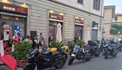 Il regno delle pizze e delle motociclette raddoppia con un locale in zona Stadio