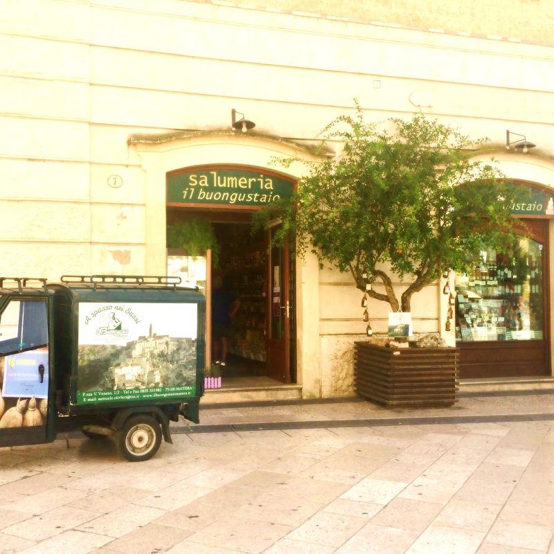 Di pane e altri status symbol: tour di Matera in 5 prodotti tipici
