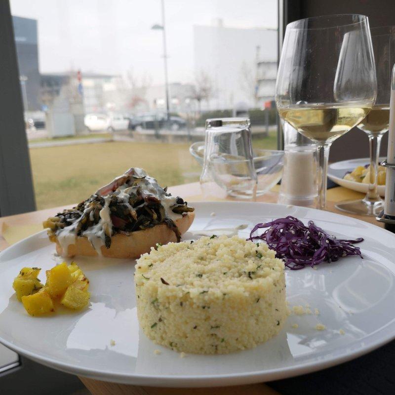La mia esperienza a Ca' Bolea: colazione, pranzo o cena in Via Torino