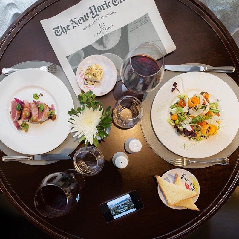 10 ristoranti a Firenze per sentirsi nel mood di Pitti durante tutto l'anno
