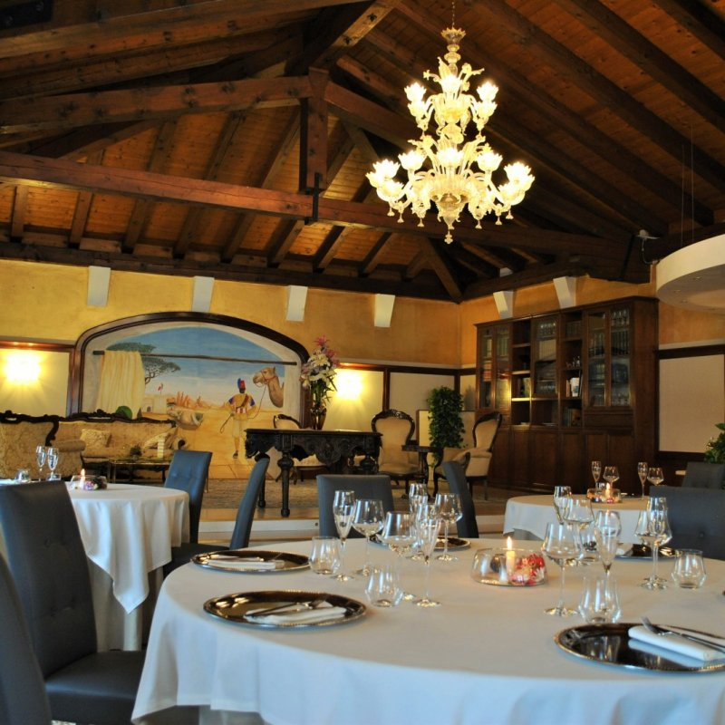 Cena importante da organizzare? 8 locali di Treviso e provincia per andare sul sicuro