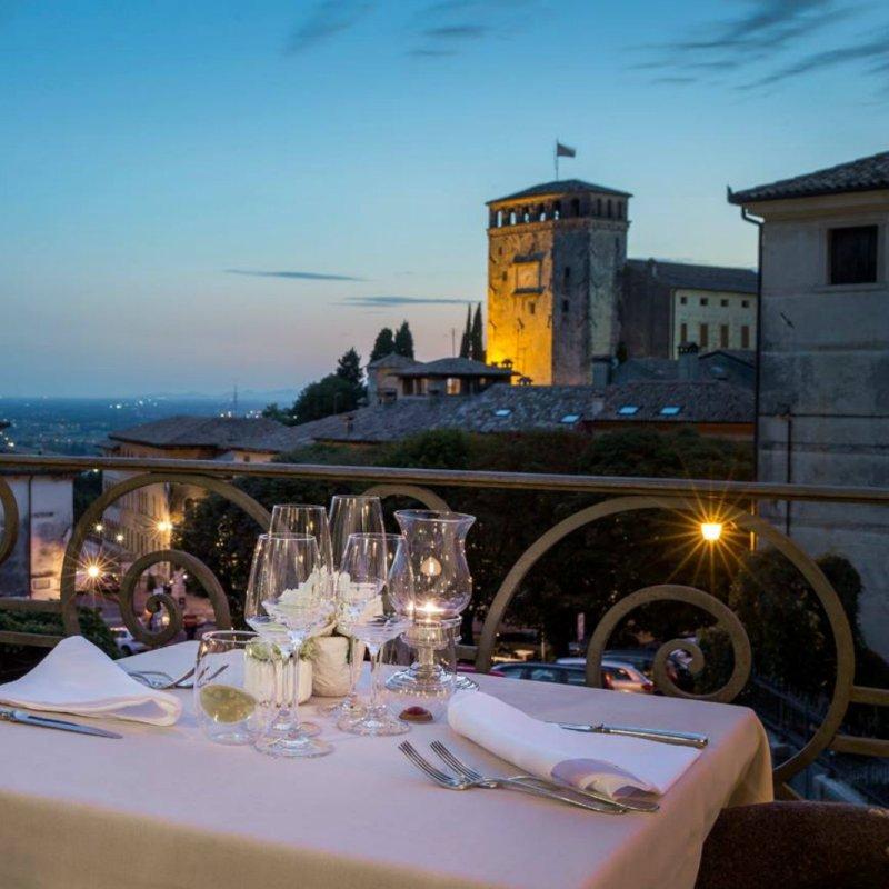San Valentino si avvicina: i ristoranti di Treviso e provincia per una cena romantica